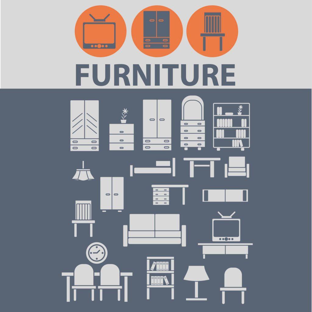 Bonus mobili ed elettrodomestici: validi gli acquisti all'estero
