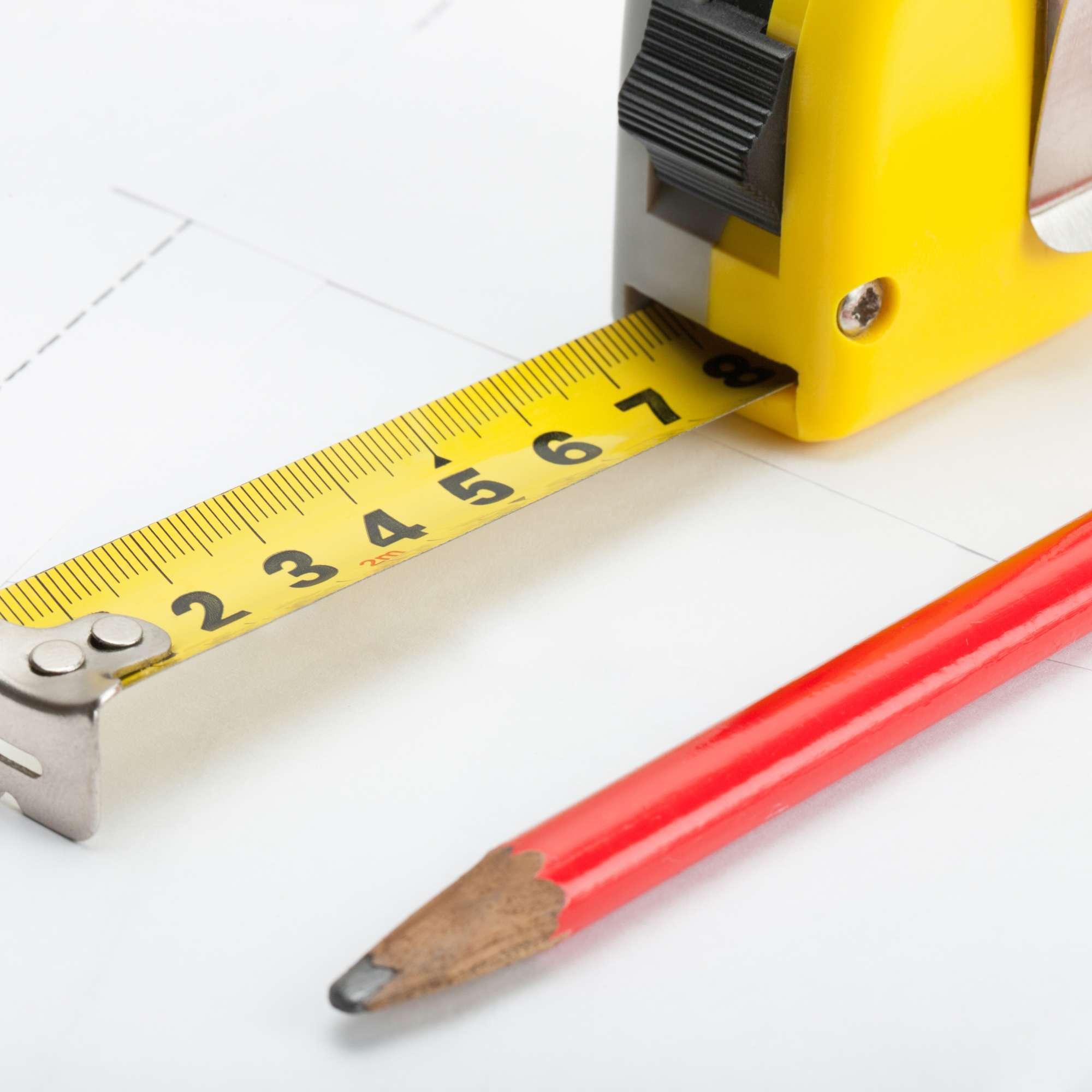 Riforma del catasto tasse su metri quadri non pi su vani for Calcolare metri quadri