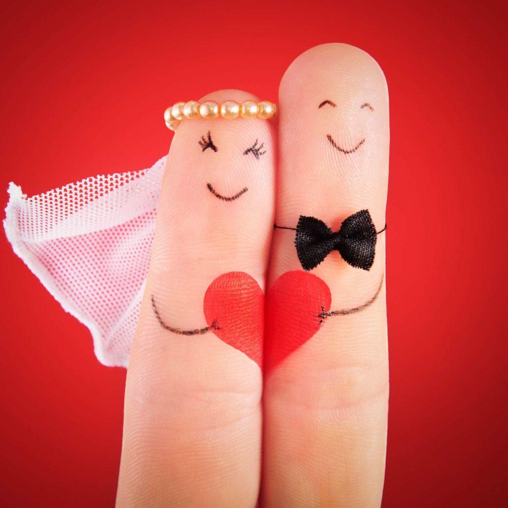 Come fare per ottenere il certificato di matrimonio online?