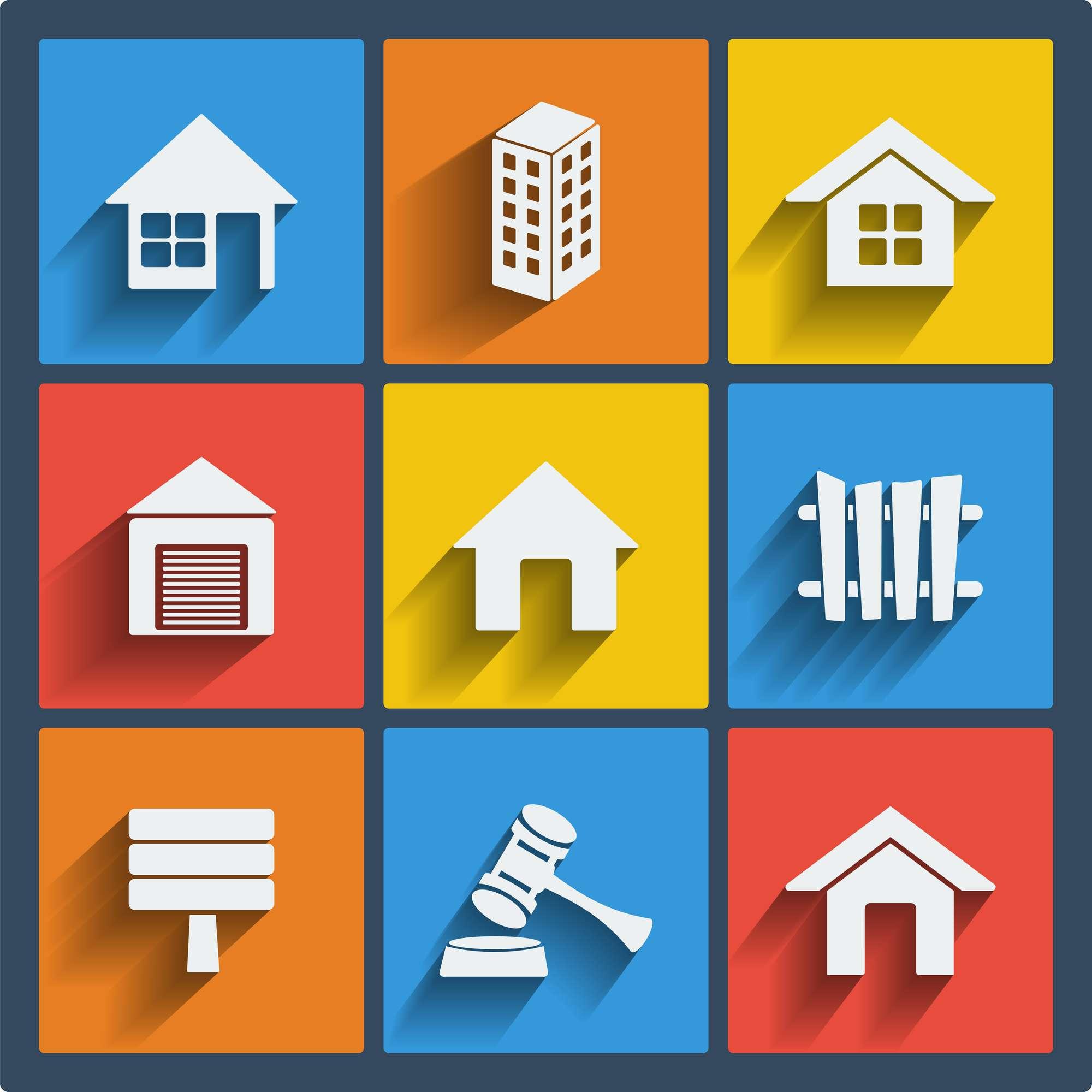 Aste immobiliari differenza tra vendita con e senza incanto for Visure immobiliari