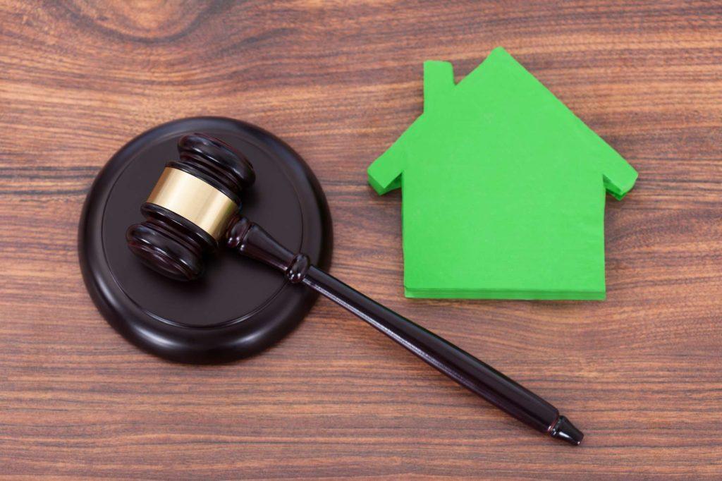 Esecuzioni immobiliari: dopo 3 aste nessuno stop al pignoramento