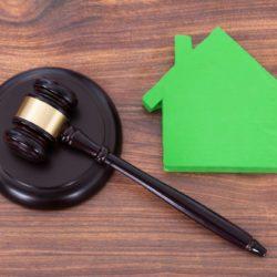 Esecuzioni immobiliari