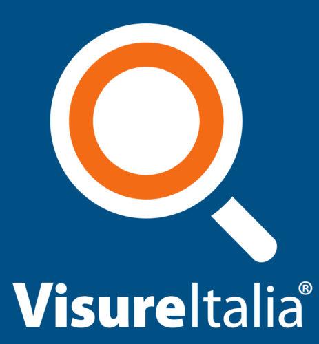 Logo di Visure Italia
