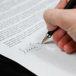 Atto notarile