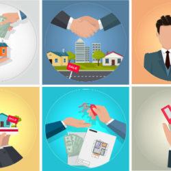 Assegnazione beni immobili ai soci con IVA