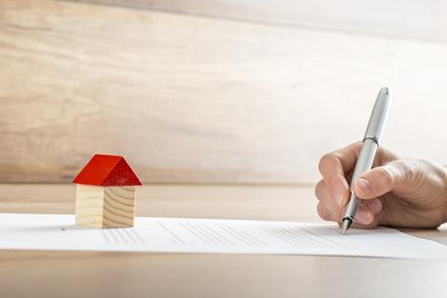 Registrazione di un contratto di locazione