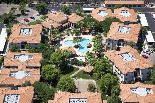 Super Condominio E Individuazione Delle Parti Comuni