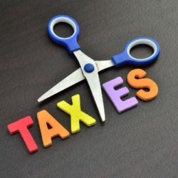 IRI, tassa unica al 24%