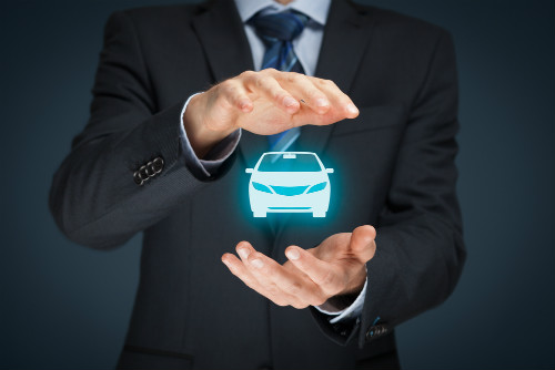 Privacy proprietario di veicoli