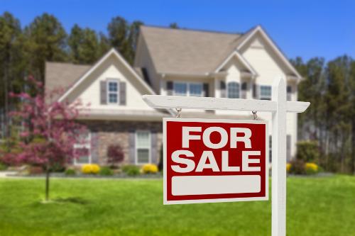 Come vendere casa senza problemi. Fase 1