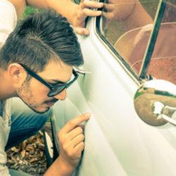 Acquisto auto senza occulti