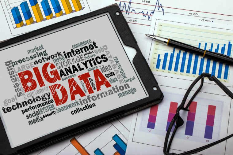 Big Data professionista