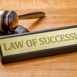 Successione legittima e necessaria