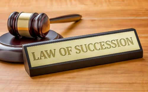 Differenza tra successione legittima e necessaria