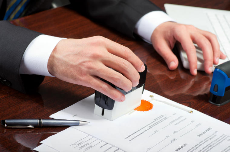 Certificato Agenzia delle Entrate per partita iva e codice fiscale