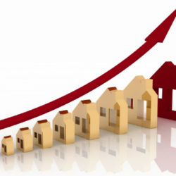 Incremento dei prezzi delle case dal 1998 al 2016
