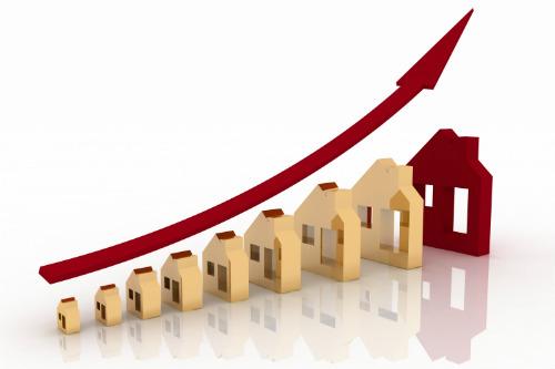 Prezzi delle case in crescita 35 dal 1998 al 2016 for Mini case italia prezzi