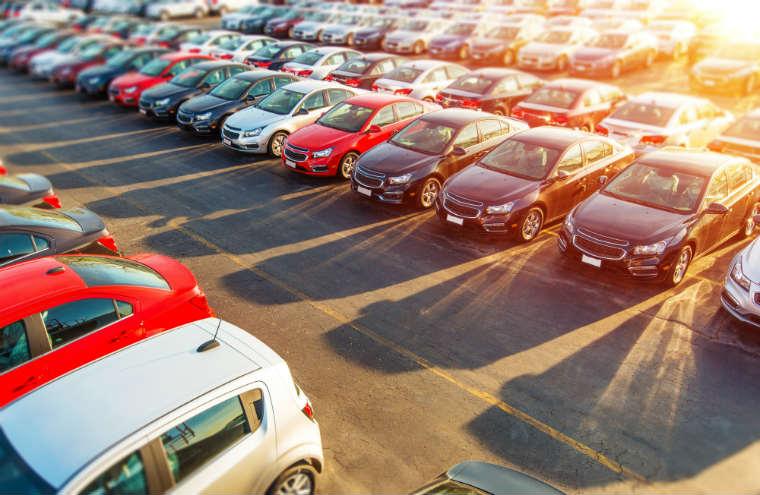 Registrazione dei veicoli al PRA
