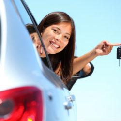 Voltura per un auto intestata a un defunto