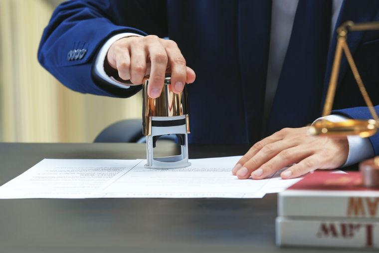 Compravendite immobiliari: il ruolo del notaio