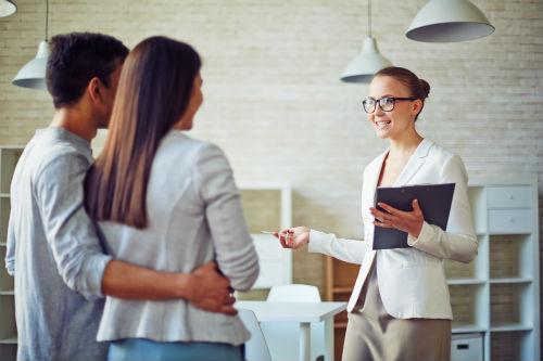 Visure ipotecarie a cura dell'agente immobiliare