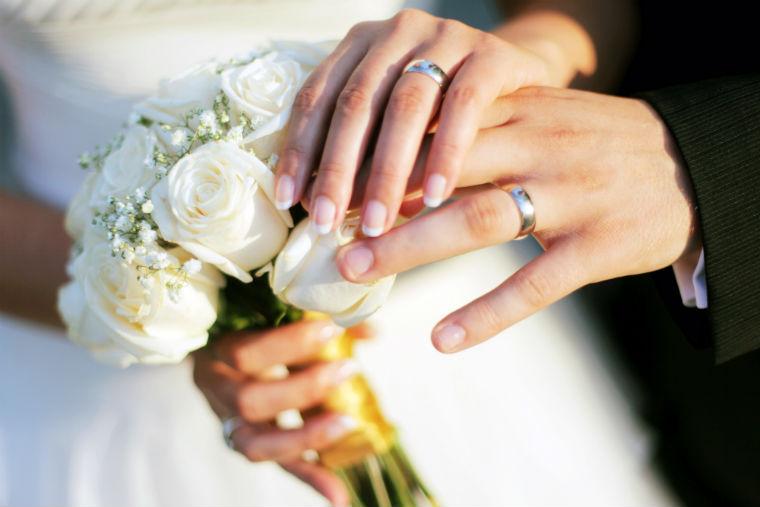 Richiedere il certificato di matrimonio