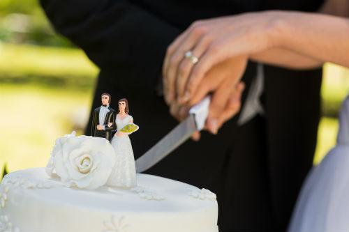 Il certificato di matrimonio