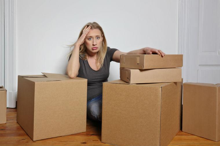 Pignoramento di beni mobili non di propriet come - Se l ufficiale giudiziario non trova nessuno a casa ...
