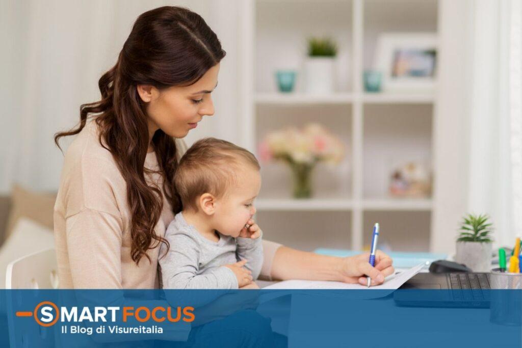 Come si ottiene il certificato di nascita?
