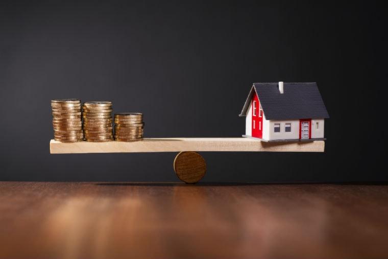 Ipoteca legale: garanzia nelle compravendite