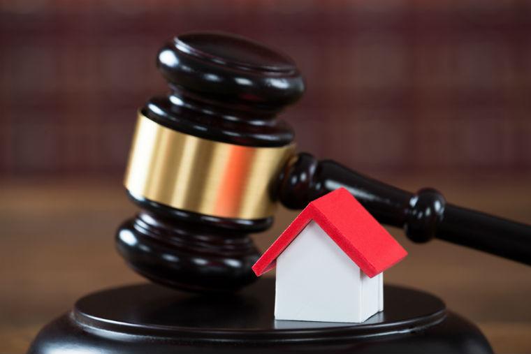 Differenza tra ipoteca volontaria e giudiziale smart focus - Diritto di prelazione su immobile confinante ...