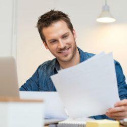 Scaricare il modello certificato di attribuzione codice fiscale