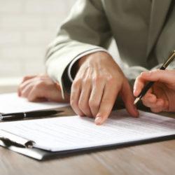 La Cassazione sugli obblighi del notaio