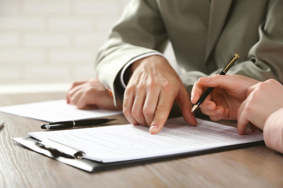 Obblighi del notaio prima della stipula di atto for Registrazione contratto preliminare di compravendita agenzia delle entrate