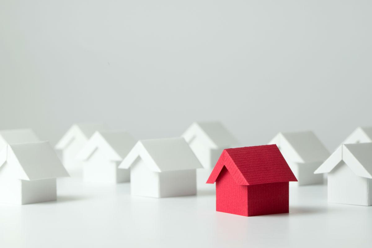 Accertamento della usucapione con atto notarile smart focus - Usucapione casa ...