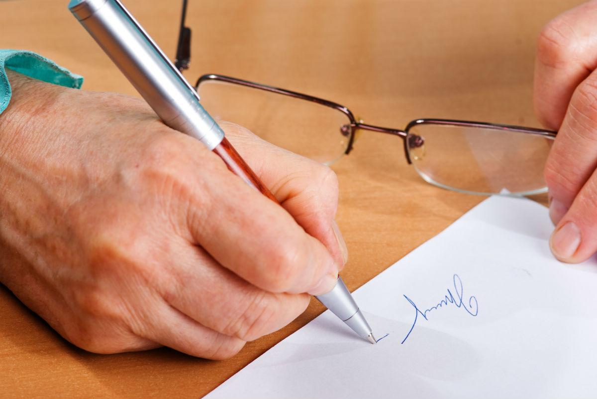 Motivi per impugnare un testamento pubblico   Lavoro e Finanza