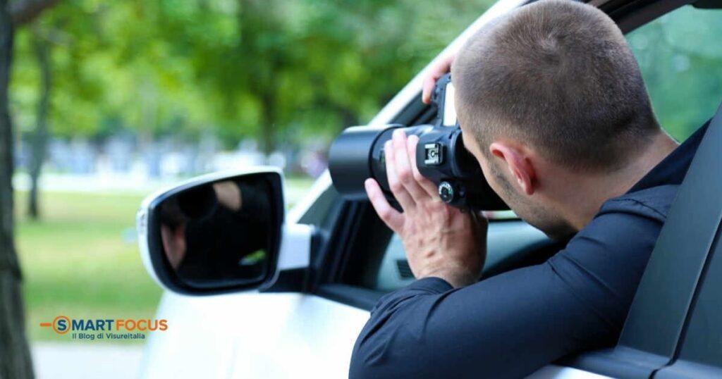 Visura proprietario veicolo. Attenzione alla Privacy!