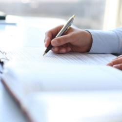 Come ottenere il modulo per il certificato anagrafe sanzioni amministrative