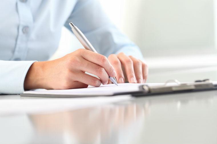 Modello RLI per la risoluzione del contratto