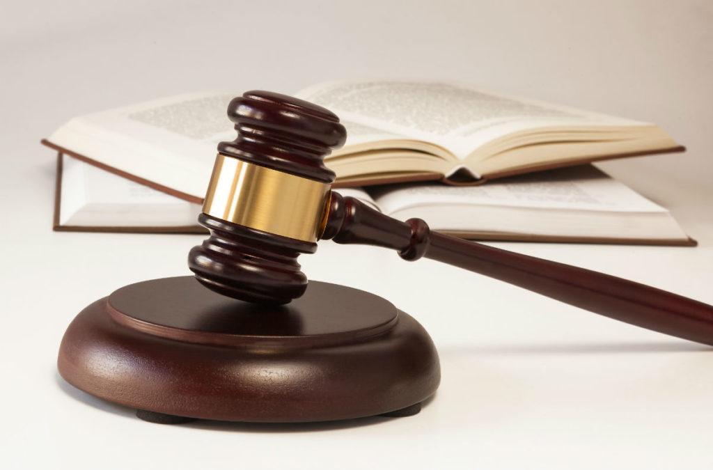 Cancellazione dei dati al Casellario Giudiziale
