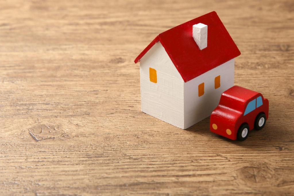 Differenza tra beni mobili e beni immobili