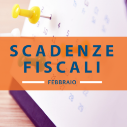 Qual è il calendario fiscale febbraio 2018