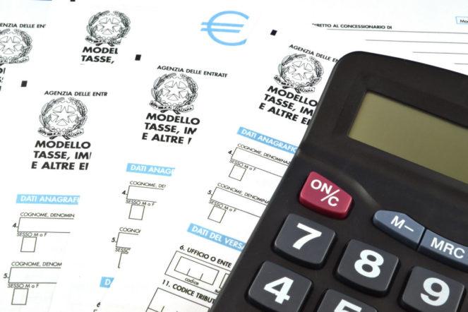 Trascrizione atti in Conservatoria. Imposte e tasse ipotecarie