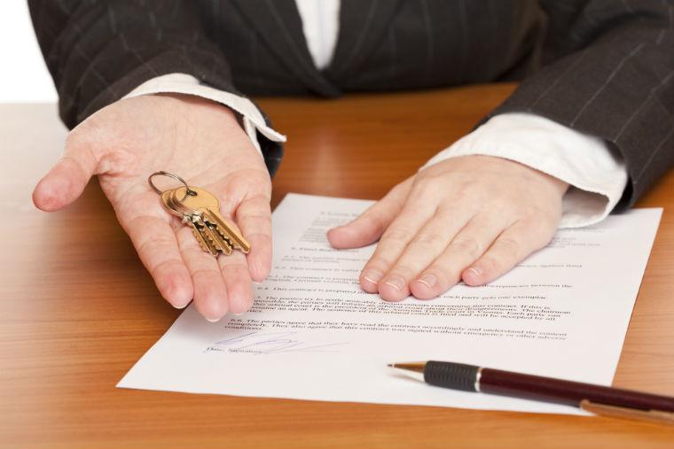 Il modello fac simile del contratto di locazione commerciale