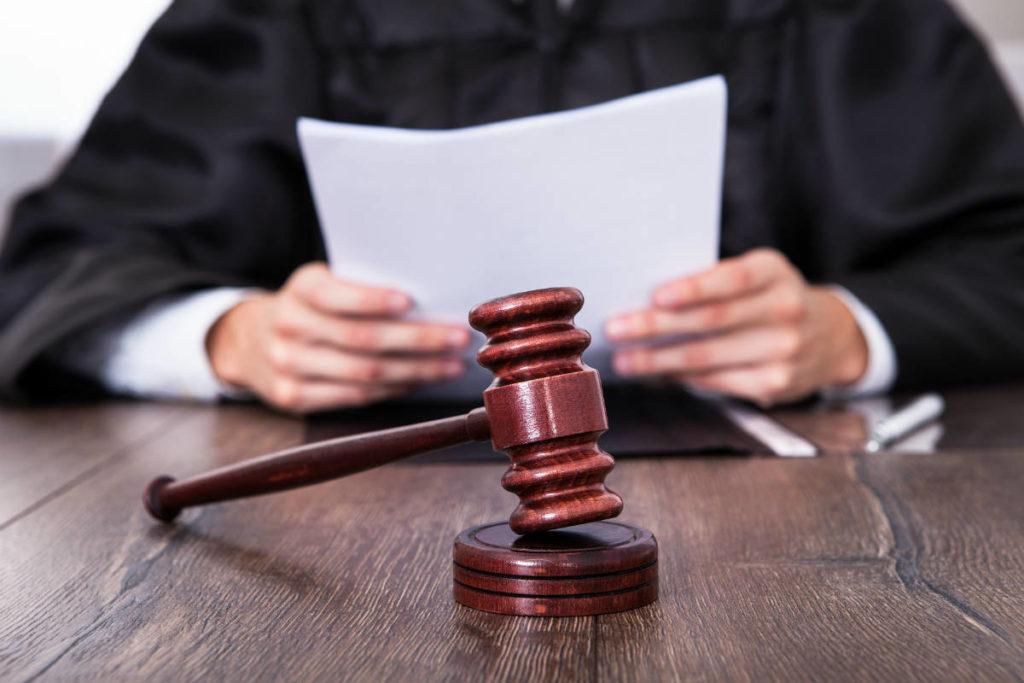 Come sapere se si hanno procedimenti penali in corso