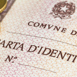 Documento d'identità: a cosa serve