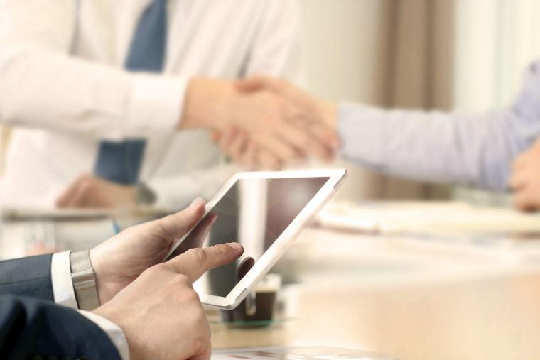 Il valore probatorio della firma digitale