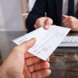 assegno bancario e circolare le differenze