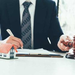 relazione notarile per esecuzioni immobiliari