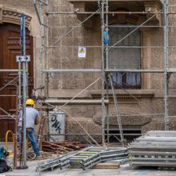 Cosa prevede riqualificazione energetica condominio 2018